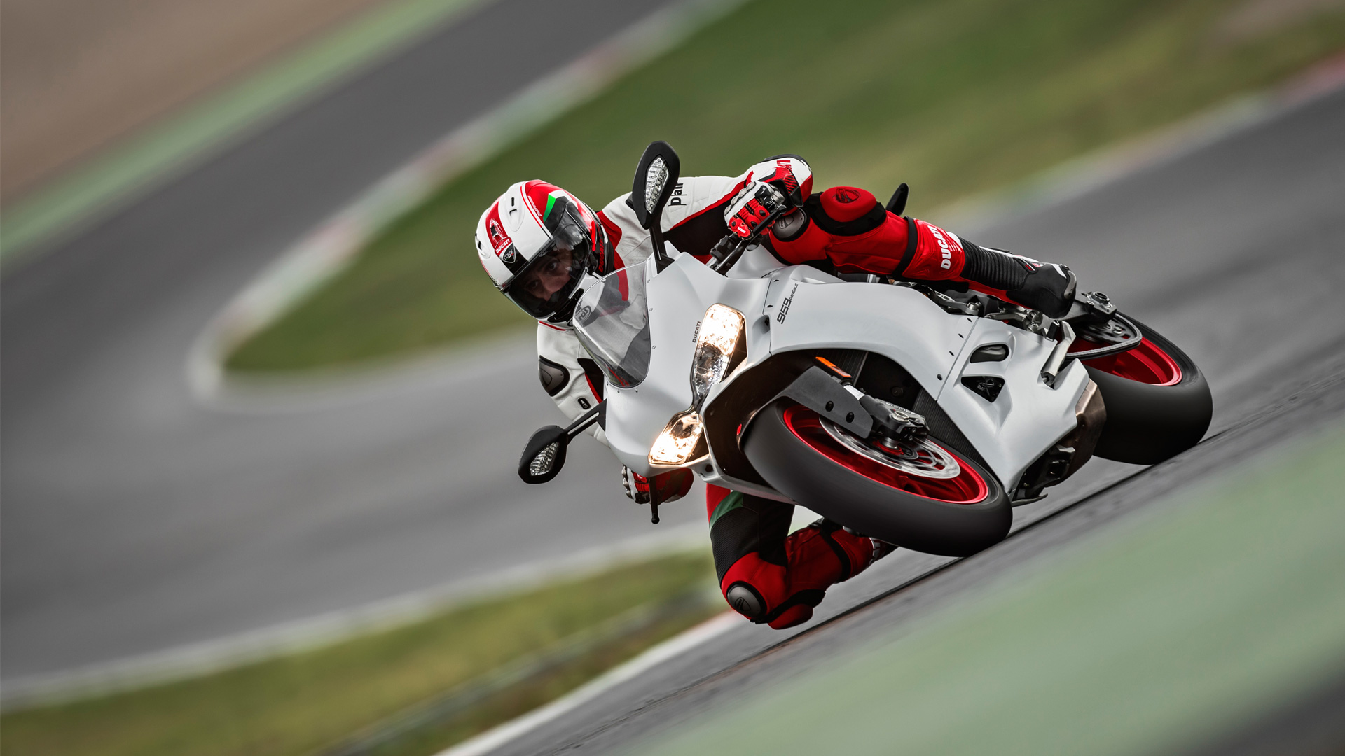 Panigale 959 Panigale Corse