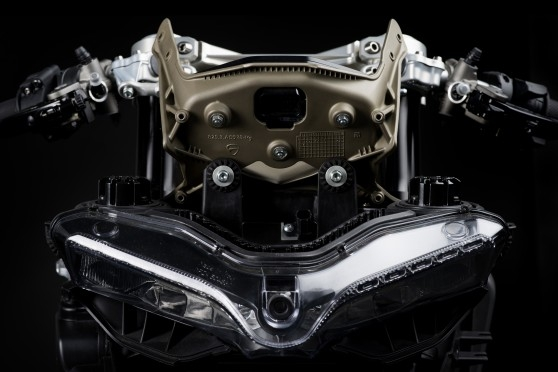 Superbike 1199 Superleggera